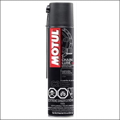 Motul 103244 review
