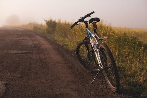 hybrid bike under 500 review