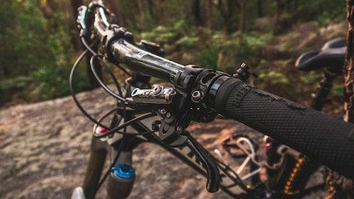 mountain bike grips review